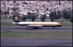 photo of Sud Aviation SE-210 Caravelle VIR HC-BAT