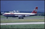 photo of Boeing 720-023B OD-AFO