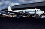 photo of Douglas C-54G-10-DO N404AD