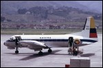 photo of Hawker Siddeley HS-748-260 Srs. 2A FAC-1104