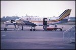 photo of Beechcraft 99 F-BUYG