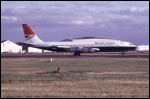 photo of Boeing 707-336C G-ASZF