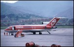 photo of Boeing 727-21 HK-1804