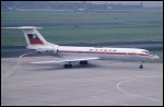 photo of Tupolev Tu-134A LZ-TUR