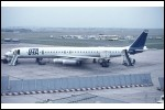 photo of McDonnell Douglas DC-8-63PF F-BOLL