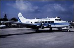 photo of de Havilland DH-114 Heron 2B N81962