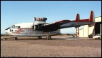 photo of Fairchild C-119 Flying Boxcar N15509