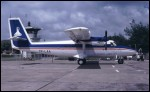 photo of DHC-6-Twin-Otter-300-7P-LAA
