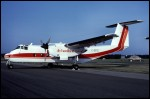 photo of de Havilland Canada DHC-5D Buffalo C-GCTC