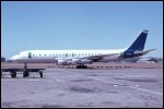 photo of McDonnell Douglas DC-8-55F F-BOLI