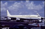 photo of Douglas DC-8-55F HC-BKN