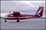 photo of de Havilland Canada DHC-6 Twin Otter 100 C-FAUS