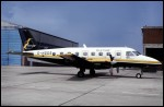 photo of Embraer 110P1 Bandeirante G-HGGS
