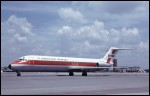 photo of McDonnell Douglas DC-9-32 PK-GNI