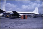 photo of Douglas DC-6A/B N37579