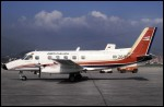 photo of Embraer 110P1 Bandeirante HK-2638X