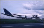 photo of Boeing 747-3B3 F-GDUA