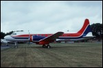 photo of Convair CV-440-35 N440RS