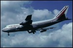 photo of Boeing 747-237B VT-EFO