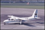 photo of Pilatus-Britten Norman BN-2A Islander EI-AUF