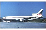 photo of Lockheed L-1011 TriStar 1 N726DA