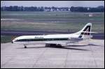 photo of Sud Aviation SE-210 Caravelle VIN I-DABI