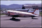 photo of Curtiss C-46D-10-CU CC-CAM