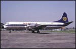 photo of Lockheed L-188C Electra PK-RLG