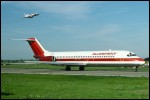 photo of McDonnell Douglas DC-9-31 N961VJ