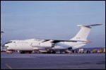 photo of Ilyushin Il-76TD 5A-DNF