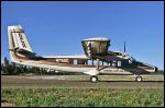 photo of de Havilland Canada DHC-6 Vista Liner 300 N76GC