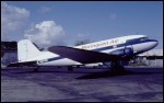 photo of Douglas C-53D-DO (DC-3) N27PR