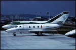photo of Dassault Falcon 10 F-WZGD