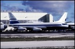 photo of Convair CV-880-22M-3 N5863