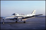 photo of Beechcraft 99 D-IEXA