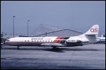 photo of Sud Aviation SE-210 Caravelle 11R HK-2850