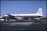 photo of Douglas DC-6A HI-251