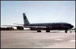photo of Boeing 707-379C PP-VJK