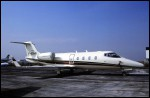 photo of Learjet 55 F-GDHR
