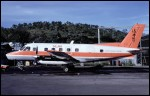 photo of Embraer 110P2 Bandeirante P2-RDM