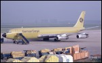 photo of Boeing 707-330C D-ABUE
