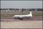 photo of Hawker Siddeley HS-748-243 Srs. 2 HS-THI