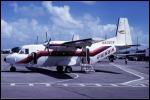 photo of CASA 212 Aviocar 200 N432CA
