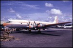 photo of Douglas DC-6BF OB-R-750