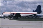 photo of Boeing C-97 Stratofreighter G HI-481
