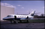 photo of Dassault Falcon 20D N47JF