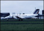 photo of Embraer 120RT Brasilia F-GEGH