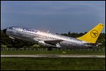 photo of Boeing 737-230 D-ABHD
