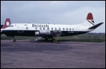 photo of Vickers 806 Viscount G-APIM