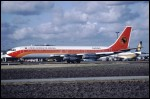 photo of Boeing 707-349C D2-TOI